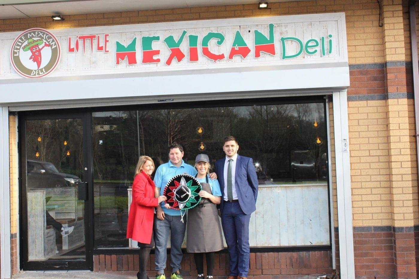 Little Mexican Deli - Dairy Farm Shopping Centre